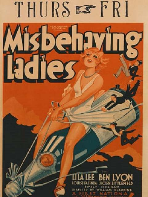 Misbehaving Ladies