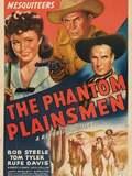 The Phantom Plainsmen