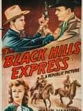 Black Hills Express