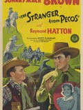 The Stranger From Pecos