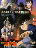 Détective Conan 13 - Le Chasseur noir de jais