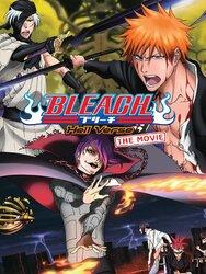 Bleach Hell Verse