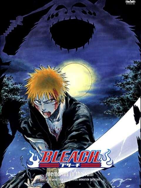 Bleach - Jump Festa