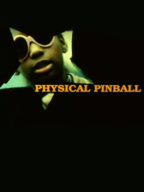 Physical Pinball