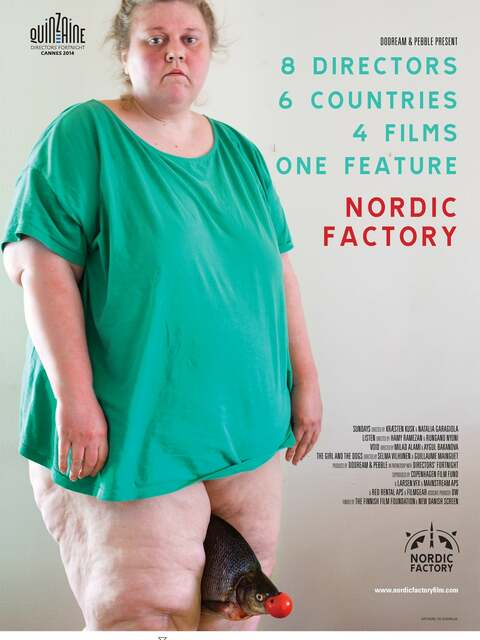 Nordic Factory