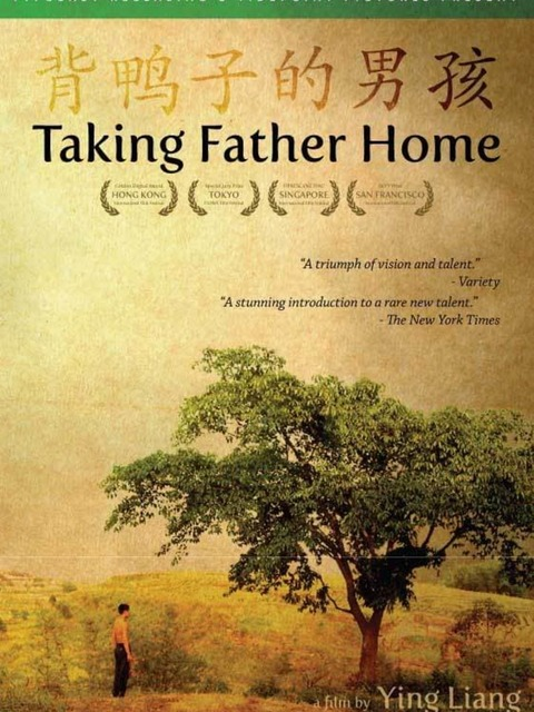 Taking Father Home