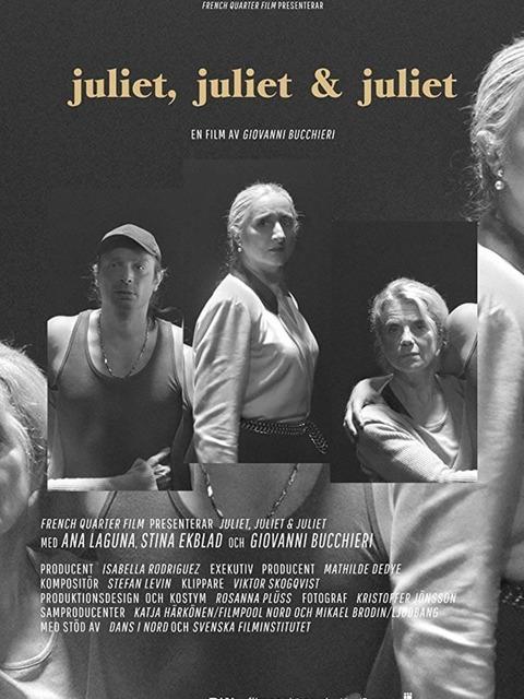 Juliet, Juliet and Juliet