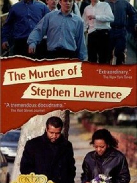 The Murder of Stephen Lawrence