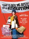 Tout ce qu'il me reste de la révolution