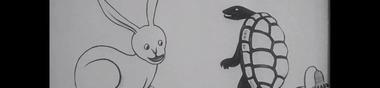 La Préhistoire de la Japanimation アニメーション