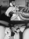 Baby Kangaroo's Birthday Surprise
