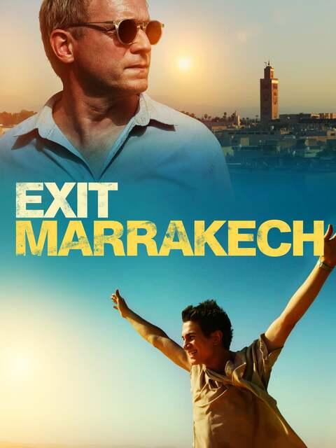 Fugues marocaines
