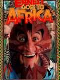 Ernest va en Afrique