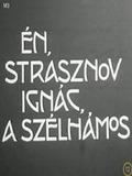Én, Strasznov Ignác, a szélhámos