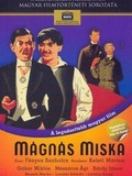 Mickey Magnate