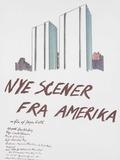 Nye scener fra Amerika