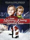 J'ai vu maman embrasser le Père Noël
