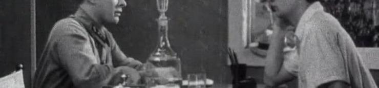 Sorties ciné de la semaine du  4 juin 1941