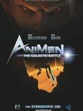 AniMen: The Galactic Battle