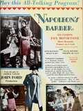 Napoleon's Barber