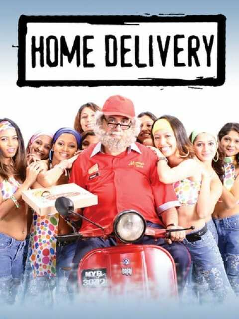 Home Delivery: Aapko... Ghar Tak