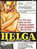 Helga, de la vie intime d'une jeune femme
