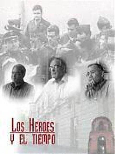 Los héroes y el tiempo