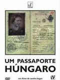 Um Passaporte Húngaro