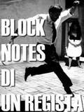 Bloc-notes d'un cinéaste