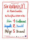 Six portraits XL 3 : Philippe et Bernard