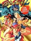 Fatal Fury 2: La nouvelle bataille