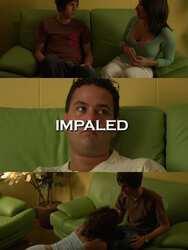Impaled