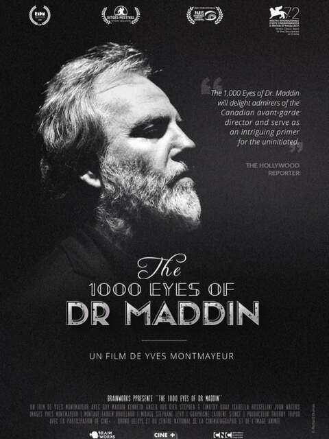 The 1000 Eyes of Dr Maddin