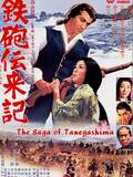 The Saga of Tanegashima