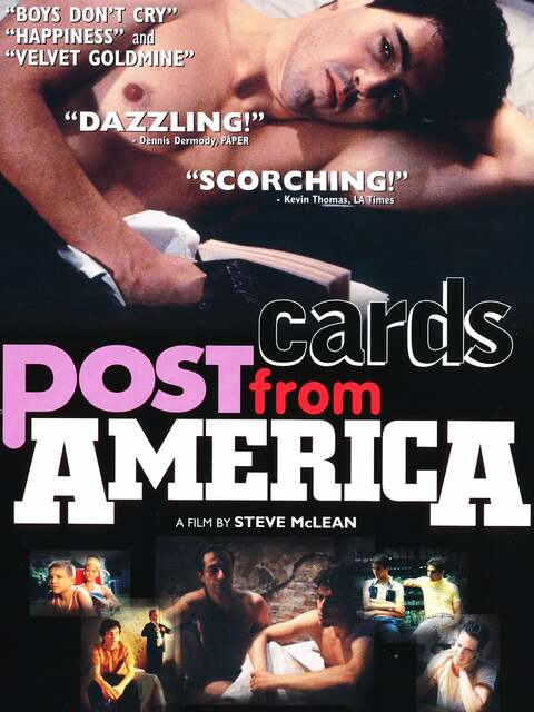 Postcards from America
