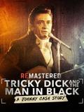 ReMastered : Nixon & The Man in Black