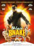 Black Snake - La Légende du serpent noir