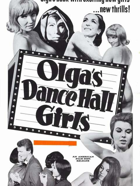 Olga's Dance Hall Girls