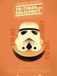 Squad Leader TD-73028 Soliloquy