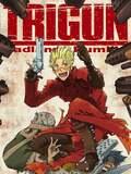 Trigun : Badlands Rumbles