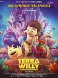 Terra Willy - Planète inconnue