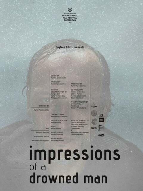 Impressions d'un noyé