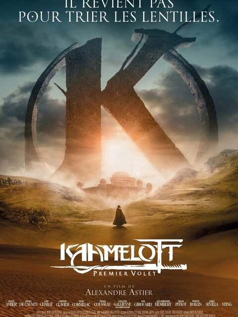 Kaamelott - Premier Volet