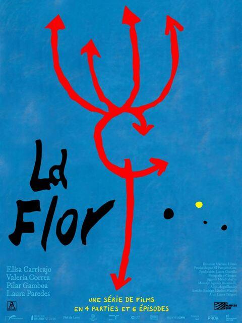 La Flor - Partie 4