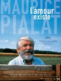 Maurice Pialat : l'amour existe