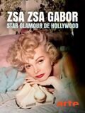 Zsa Zsa Gabor - Star glamour de Hollywood
