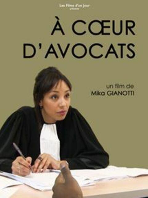 À coeurs d'avocats