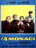 I 4 monaci