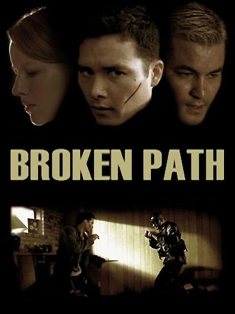 Broken Path