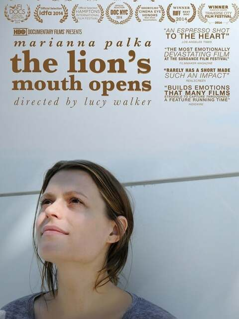 The Lion's Mouth Opens